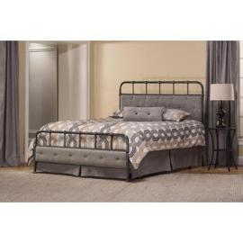 Hillsdale Langdon Bed Set Without Rails King