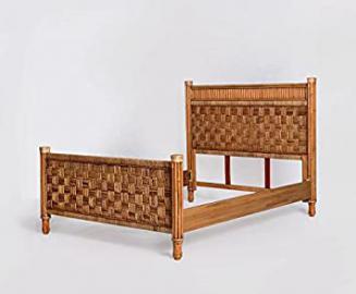 Tahiti King Bed