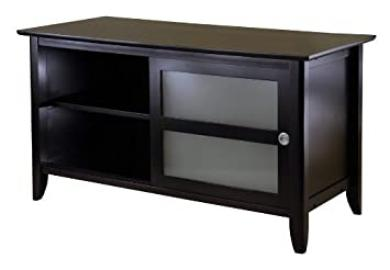 Winsome Wood Syrah TV Stand [Kitchen] # 92445
