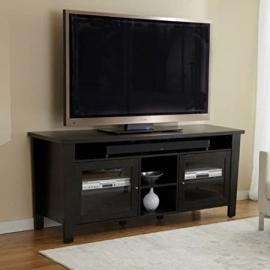 "900 Collection 70"" TV Stand Finish: Espresso"