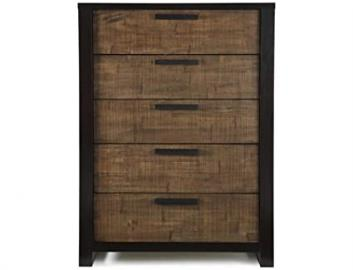 Casana Furniture Company Olympia 5 Drawer Chest