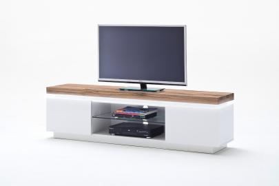 TV STAND Romina typ 90 - wooden tv stands