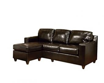 ACME 15913 Reversible Chaise Bycast Sectional