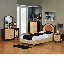 NBA Basketball San Antonio Spurs Bedroom In A Box