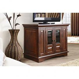 Wildon Transitional Multi-shelving Entertainment Cabinet. This is an awsome cabinet for your home. Very high quality. You will be satisfied