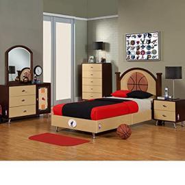 NBA Basketball Miami Heat Bedroom In A Box