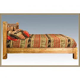 Homestead Platform Bed