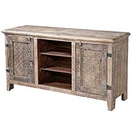 Stein World Furniture Molly Media Console, Reclaimed