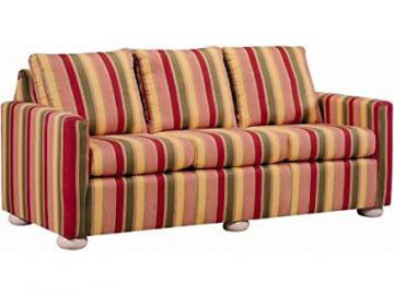 AC Furniture 25003 Full Sofa with Square Arms - Grade 1, 25003-grade1, 25003 grade1, 25003grade1