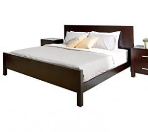 Abbyson Living Azara Bed, California King