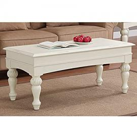 Metro Shop Vanilla Wasatch Coffee Table--
