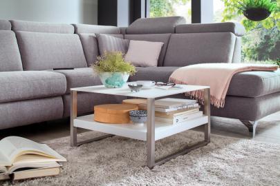 Baveno - square coffee table
