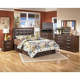 Aleydis Headboard Bedroom Set King