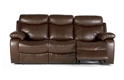Denisa Reclining Sofa - 600561 - Coaster Furniture