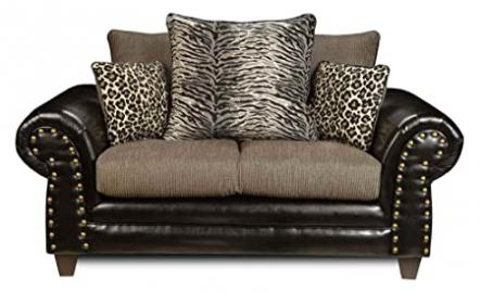 Colbie Upholstered Loveseat