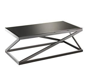 Furniture of America Zelene Contemporary Style Coffee Table
