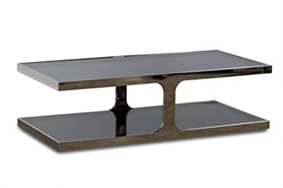 CT19 Rectangular Coffee Table By Diamond Sofa