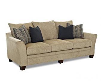 Klaussner POSEN Sofa, Sandstone