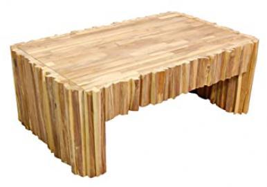 Jeffan International Obi Rectangular Coffee Table