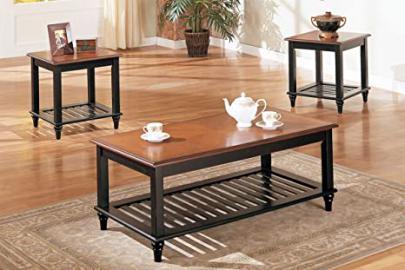 F3074 3pc Coffee Table Set