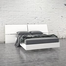Acapella Bed with Headboard Full