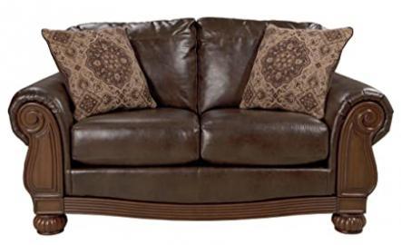 Loveseat/Rodlann DuraBlend by Ashley Furniture