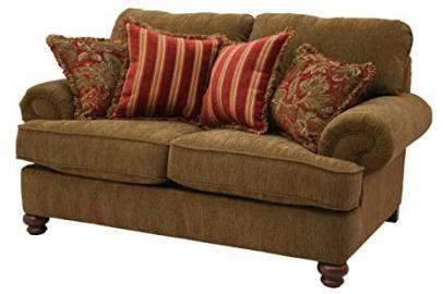 Jackson Furniture 4347 Belmont Loveseat