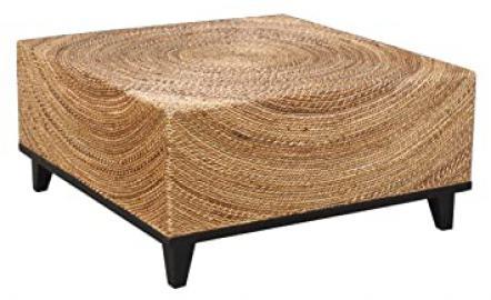 Jeffan International Cypress Coffee Table