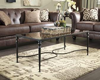 Lanesse - Living Room Coffee Table Set 2pcs