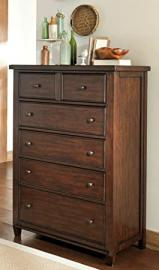 6 Drawer Chest by Ashley Furniture