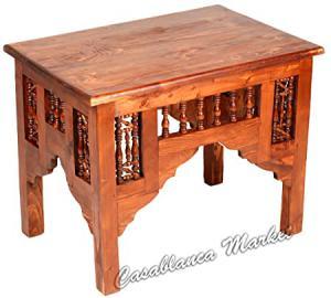 Moucharabi Coffee Table