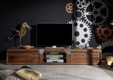 TV-Board Mango 240x48x39 lackiert AMSTERDAM #04