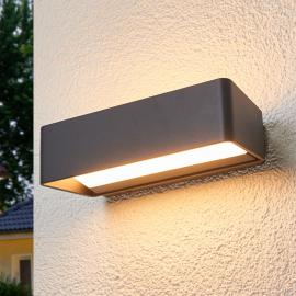 Logan - applique LED da esterni, IP65