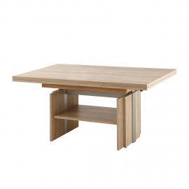 Tavolino da salotto Beate (allungabile), Modoform