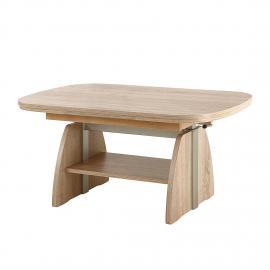 Tavolino da salotto Minot (estendibile), Modoform