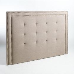 Cabecero de cama 100% lino Al. 135 cm, Hampstead