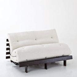 Colchón futón de espuma para sofá banqueta THAÏ