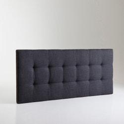 Cabecera de cama, capitonada, estilo contemporáneo, Numa