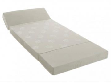 Colchón para cama evolutiva en 3 partes 90x140/170/200cm de DREAMEA
