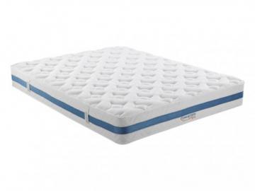 Colchón de 1008 muelles ensacados 160x200 cm AIRPLAY de DREAMEA - Grosor 24 cm