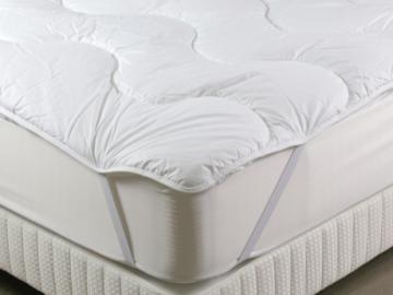 Protector de colchón (surconfort) DODO NID DOUILLET - 160x200cm