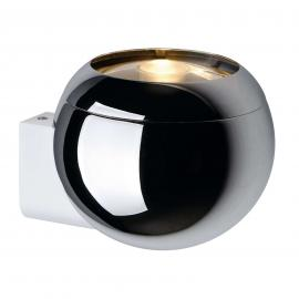 LIGHT EYE BALL moderne wandlamp