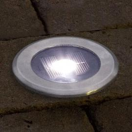 Handige grondspot SOLAR LIGHT LED