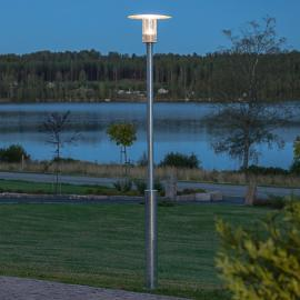 Dimbare lantaarnpaal Mode LED IP54