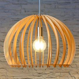 Hanglamp Bounde Light Wood