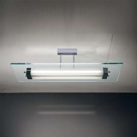 Fly - exclusieve plafondlamp, 77 cm