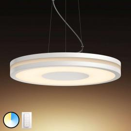 Philips Hue Being LED hanglamp in wit