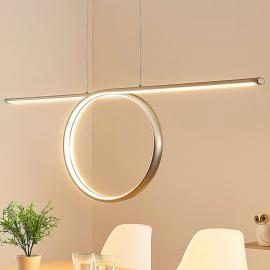Tani - LED hanglamp in lusvorm