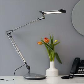 Verstellbare LED-Tischleuchte Sammy
