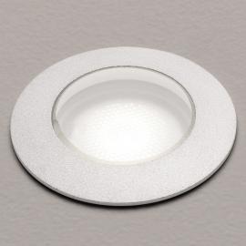 LED-Einbaustrahler Terra 42 mit IP67 fürs Bad